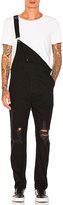 Scotch & Soda Dungarees in Black. - size M (also in )