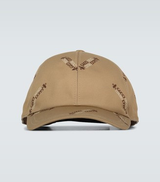 Gucci Exclusive to Mytheresa - Duccio cap