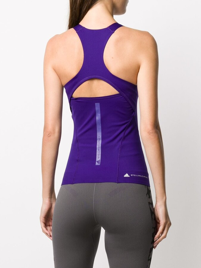 Thumbnail for your product : adidas by Stella McCartney TruePurpose training vest