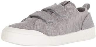 Roxy Women's Trevor Velcro Fashion Sneaker Shoe