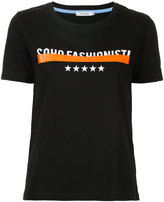GUILD PRIME printed T-shirt