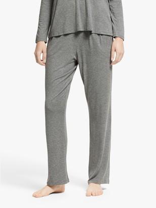 John Lewis & Partners Mia Jersey Pyjama Bottoms