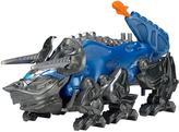 Power Rangers Movie Triceratops Battle Zord