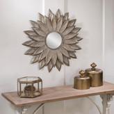 Tripar International Starburst Sunflower Mirror