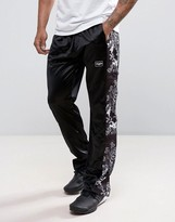 Jaded London Joggers With Popper Leg Fastening