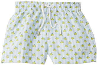 Azul Swimwear Yellow Submarine Swim Short