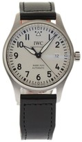 IWC Pilots Mark XVIII IW327002 Stainless Steel 43mm Mens Watch