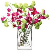 LSA International Rectangular Flower Vase