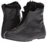 Converse Chuck Taylor® All Star® Shroud Leather + Fur Hi-Rise Boot