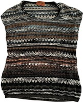 Missoni Beige Wool Top for Women
