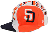 '47 San Diego Padres Circuit Snapback Cap