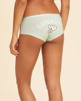 Hollister Short Undie Weekday Multipack