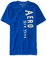 Aeropostale Men's Graphic Logo T-Shirt
