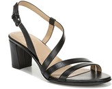 Naturalizer Leather Strappy Sandals - Vanessa