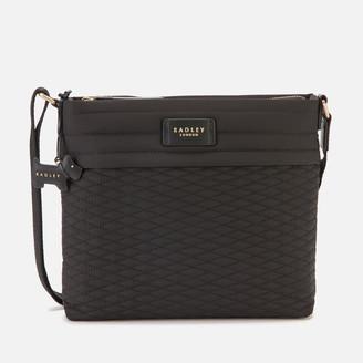 Radley Women's Penton Mews Medium Cross Body Bag Ziptop