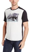 Howe Men's Throttle Graphic T-Shirt
