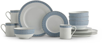 Spode Mallorca 16-Piece Dinnerware Set