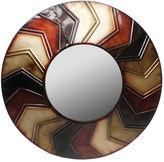 Asstd National Brand Swirl Design I Mirror