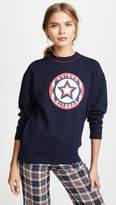MAISON KITSUNÉ Super Sweatshirt