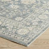 Pier 1 Imports Pasha Heirloom Floral Green 4x6 Rug