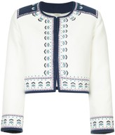 Talitha Collection Talia embroidered jacket
