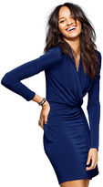 Victoria's Secret Faux-wrap Dress