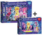 Star Darlings 100 XXL and 3 x 49.