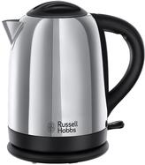 Russell Hobbs 20095 Dorchester Kettle With FREE 2+1yr Extended Guarantee*