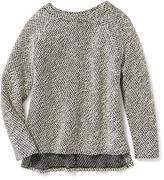 Old Navy Open-Stitch Sweater for Girls
