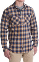 Gramicci Throwback Plaid Flannel Shirt - Long Sleeve (For Men)