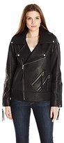 Rebecca Minkoff Women's Brutus Jacket