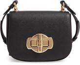 Prada Saffiano Flap Crossbody Bag