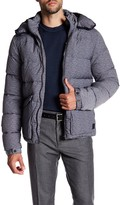 Scotch & Soda Quilted Down Jacket