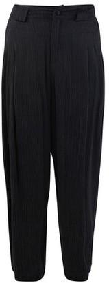 Koché Wide-leg trousers