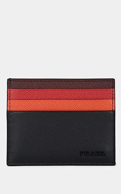 f002fa3dbd6c Prada Men Leather - ShopStyle