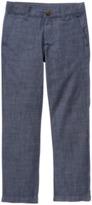 Crazy 8 Chambray Pants