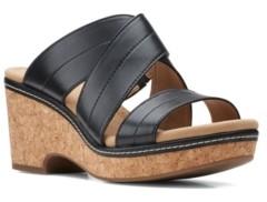 Clarks Women's Giselle Tide Sandals Women's Shoes