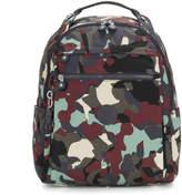 "Kipling Micah Large Printed 15"" Laptop Backpack"