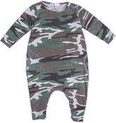 JOAH LOVE - Baby Boy's Magnus Playsuit