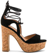 Matiko Alyce Heel in Black. - size 36 (also in 38,40,41)