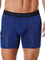 Perry Ellis Luxe Mini Arrow Boxer Brief