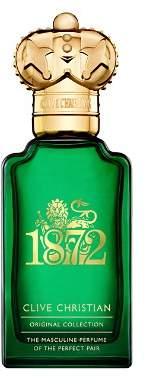 Clive Christian Original Collection 1872 Masculine Perfume Spray 1 oz.