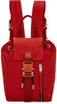 Alyx Red Baby-X Backpack