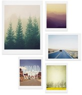 DENY Designs Adventure Gallery Wall Art Set