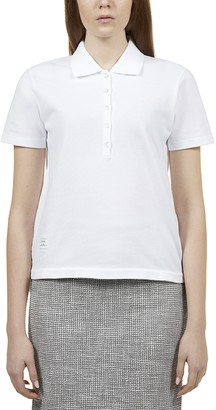 Thom Browne Classic Polo Shirt