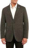 Tailorbyrd Herringbone Sport Coat