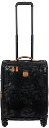 "Bric's My Safari 21"" Expandable Carry-On Spinner"