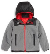 The North Face 'True or False' Reversible Jacket (Toddler Boys & Little Boys)