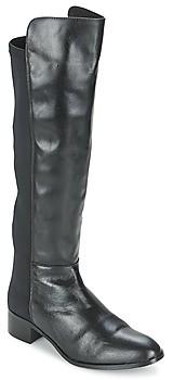 KG by Kurt Geiger WILLIAM women's High Boots in Black