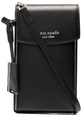 Kate Spade Spencer North South phone bag